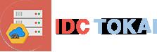 일본서버 호스팅 DDoS방어전문 IDCTOKAI | 365일 24시간 고객 기술지원 Logo